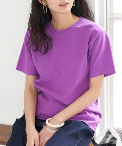 BOTANICAL DYE Tシャツ