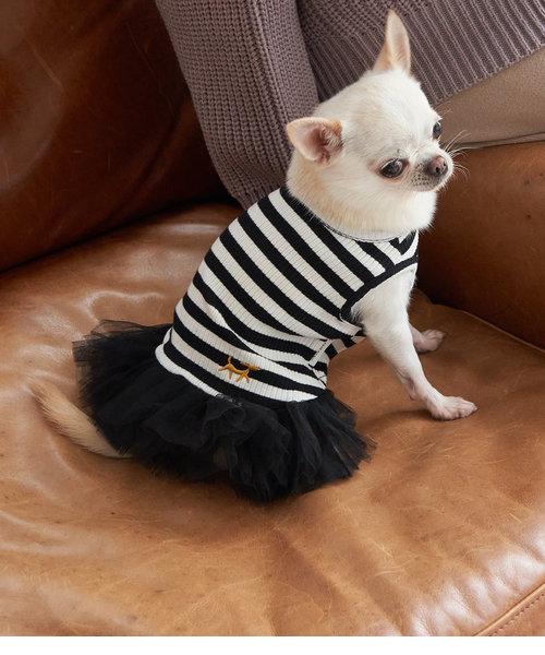 【DOG】リプチュールワンピース