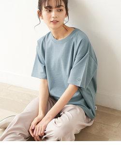 【DISCUS ATHLETIC】【吸水速乾】Tシャツ