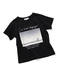 【KIDS】【リンクコーデ】【ORGABITS】アソートTシャツ