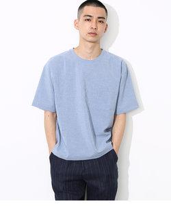 [吸水・速乾]EVALETストレッチTシャツ
