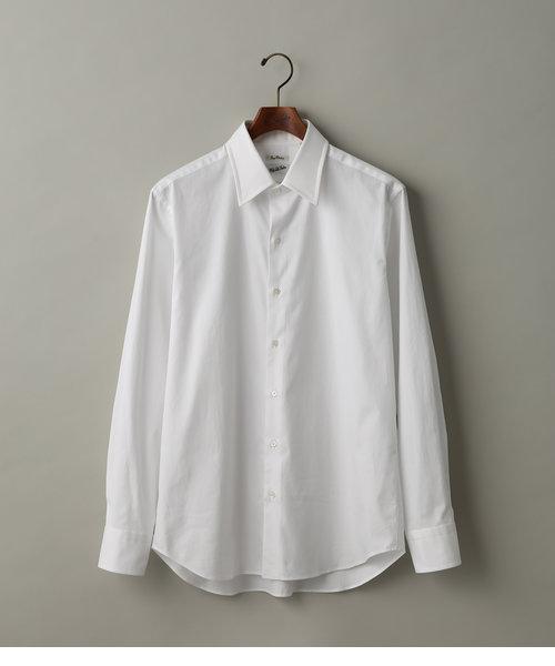【Scye Clothing】別注レギュラーシャツ