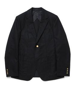 【Scye Clothing】EX Flannel Blazer