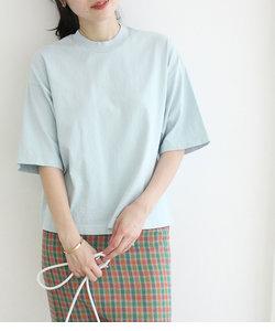 【一部店舗限定】LA Apparel ex ワイドT