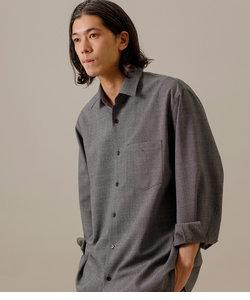 【NIKKE】オーバーサイズドシャツ