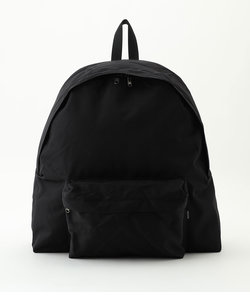 【PACKING】BACKPACK
