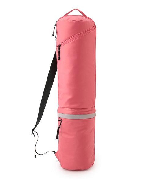 撥水ナイロンヨガマットバッグ