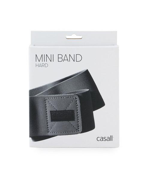 【Casall】Mini band hard トレーニングバンド ハード