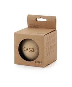【Casall】バンブーリカバリーストレッチボール
