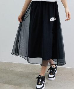 【NIKE】ナイキ ウィメンズ NSW ウーブン スカート