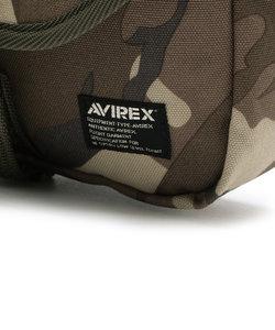 AVX348/レッグバッグ/ AVX348