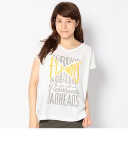 フライボーイ ルーズ ティーシャツ/ FLY BOYS LOOSE T-SHIRT