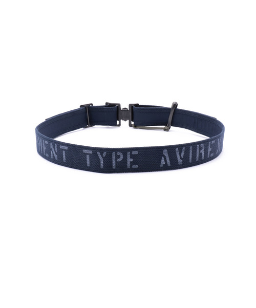 カミカゼ/ AVIREXコラボベルト/ KAMIKAZE AVIREX COLLABORATION BELT