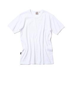 デイリー ミニワッフル Vネック ショートスリーブ ティーシャツ/ DAILY MINI WAFFLE V-NECK S/S T-SHIRT