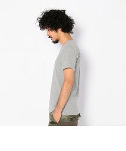 AVIREX/アヴィレックス/デイリー 半袖 Vネック Tシャツ/DAILY S/S V-NECK T-SHIRT
