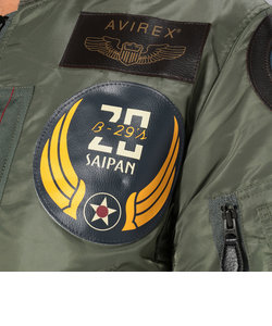 エムエーワン トップガン/ MA-1 TOP GUN2015