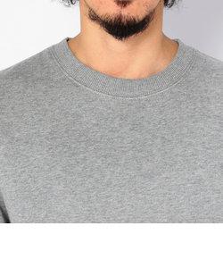 デイリー ロングスリーブ クルーネック スウェット/ DAILY L/S CREW NECK SWEAT