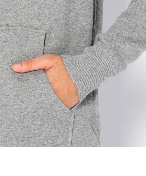 デイリー ロングスリーブ スウェット プル パーカー ロゴ/ DAILY L/S SWEAT PULL PARKA LOGO