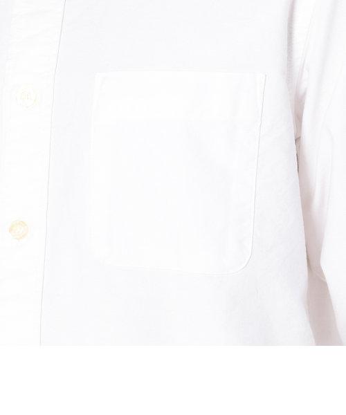 デイリー ロングスリーブ オックスフォード シャツ/ DAILY L/S OXFORD SHIRT