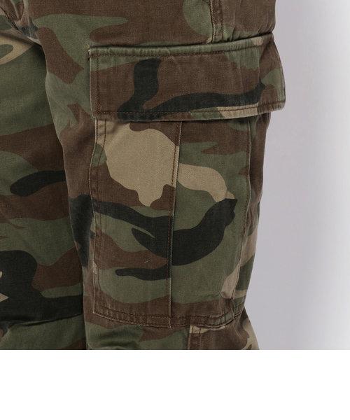 カモフラージュ ファティーグ パンツ(スリム フィット)/ CAMOUFLAGE FATIGUE PANTS(SLIM FIT)