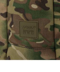 AVIREX×Samsonite RED/アヴィレックス×サムソナイト レッド/BOX PACK/ ボックスパック
