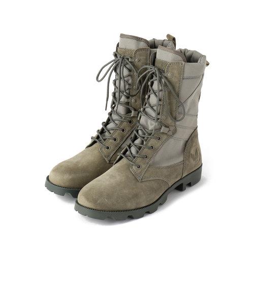 AVIREX/アヴィレックス/AV2001/ ミリタリー ブーツ コンバット/ MILITARY BOOTS COMBAT