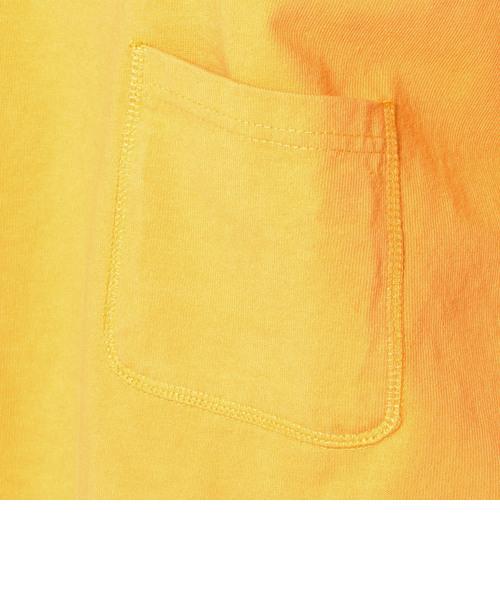 avirex/ アヴィレックス/ 刺繍 ビッグ ティーシャツ/EMBROIDE BIG T-SHIRT