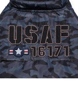 ドッグ ウェア USAF ダウン ジャケット/ DOG WEAR D0WN JACKET USAF