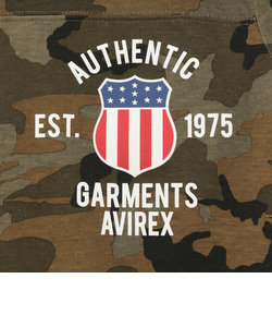 AVIREX/アヴィレックス/KIDS バーシティーTシャツ