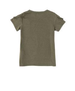 AVIREX/アヴィレックス/キッズ ファティーグ Tシャツ/KIDS FATIGUE T-SHIRT