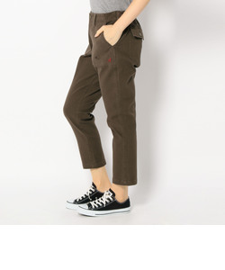 ストレッチ ベイカー パンツ/ STRETCH BAKER PANTS