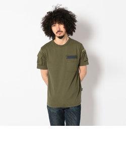 AVIREX/アヴィレックス/ファティーグ Tシャツ/FATIGUE T-SHIRT