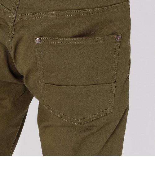 AVIREX/アヴィレックス/ストレッチ 5ポケットパンツ/STRETCH 5POCKETS PANT