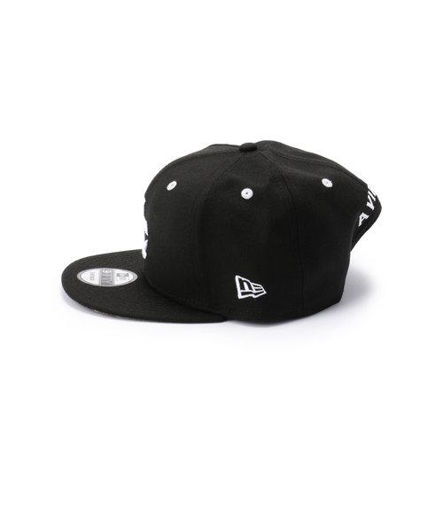 【×NEW ERA】ACキャップ/9FIFTY SNAP BACK CAP TYPE  AC