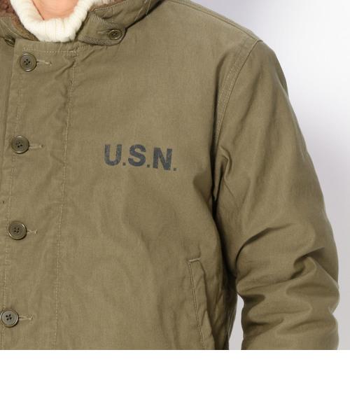 べーシック N-1 ジャケット/ BASIC N-1 JKT