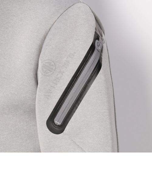ロングスリーブ ダブルニット スウェット パーカー/ L/S DOUBLE KNIT SWEAT PARKA