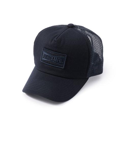 【直営店舗限定】AVIREX/メッシュ キャップ アヴィレックス MFG/ MESH CAP AVIREX MFG