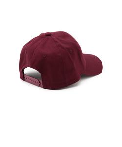 カーブ ベースボールキャップ Aロゴ フェルトアップリケ/ BB CAP FELT A LOGO