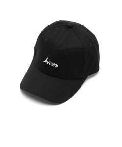 avirex/ アヴィレックス/ CURVE BB CAP AVIREX LOGO/ カーブ ベースボールキャップ AVIREX ロゴ