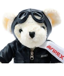 エアレース パイロット ベア/ AIR RACE PILOT BEAR