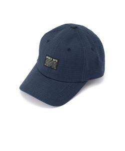 直営店限定/ 6パネル キャップ/ RIP STOP 6PANEL CAP