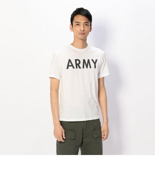 AVIREX/アヴィレックス/クルーネックTシャツ アーミー/T/C CREW NECK T-SHIRT ARMY