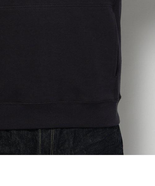 【直営店舗限定】AVIREX/アヴィレックス/ストレッチ プルオーバー パーカー/<br>STRETCH PULLOVER