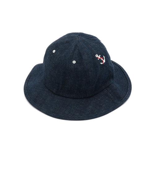 【直営店舗限定】デニムハット/DENIM HAT