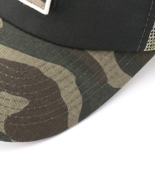 avirex/アヴィレックス/ ロゴワッペンキャップ/ LOGO WAPPEN CAP
