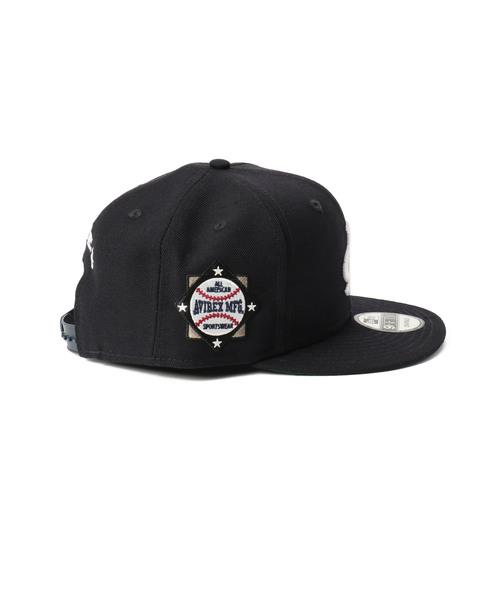 【直営店舗限定】スペシャルACキャップ/× NEW ERA-SPECIAL AC CAP
