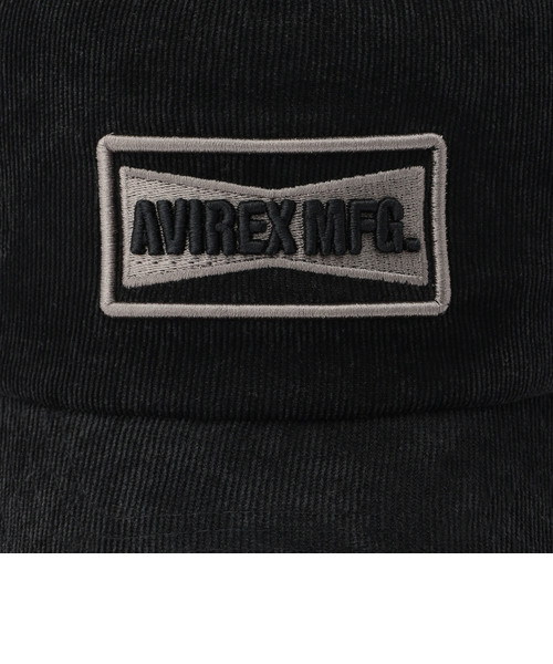 AVIREX/アヴィレックス/CORDUROY MESH CAP/コーデュラ メッシュ キャップ