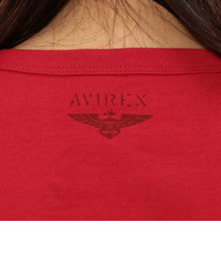ネーヴァル パッチ Tシャツ/S/S NAVAL PATCH T-SHIRT