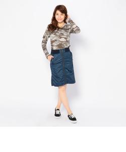 MA-1 スカート/ MA-1 SKIRT