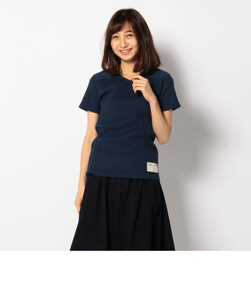 【直営店限定】S/S コマンド ティーシャツ/L-COMMAND T-SHIRT
